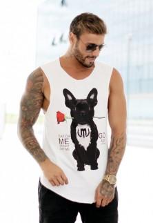 CAVADA GRINGA DOG