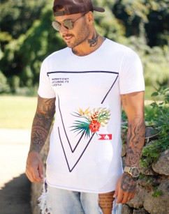 CAMISETA TRIANGULO