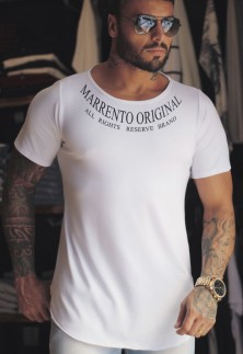 CAMISETA ORIGINAL MARRENTO